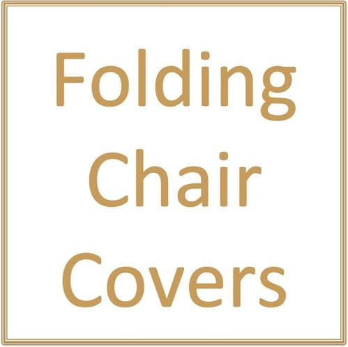 Folding Chairs Covers