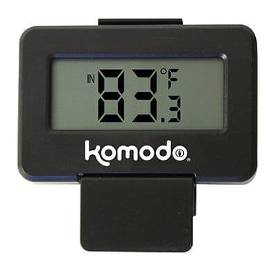 Advanced Digital Thermometer