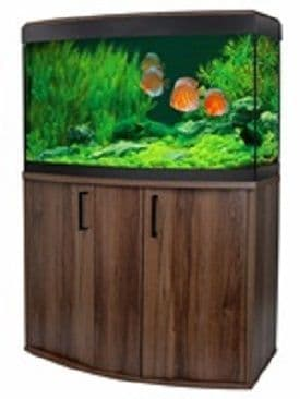 Fluval Vicenza 180 LED Bow Front