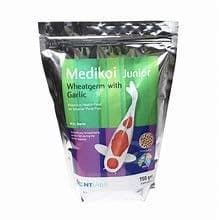 Medikoi Wheatgerm + Garlic Junior 750g