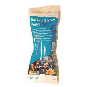 NTLabs Barley Straw pouch single pack