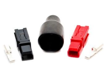 Genuine Torberry/Anderson connector kit