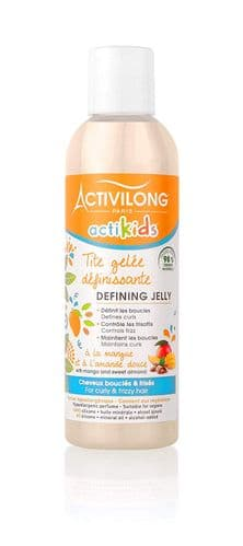 ActiKids Curl Defining Jelly 200 ml