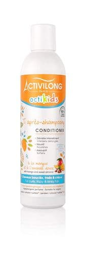 Actikids Ti Mango/Sweet Almond Conditioning Conditioner 250 ml