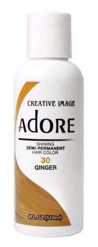 Adore Hair Color 30 Ginger