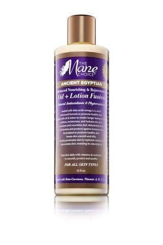 Ancient Egyptian Oil & Lotion Fusion Body Lotion 10o\