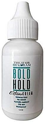 Bold Hold Extreme Creme Lace Wig Glue 1.3oz