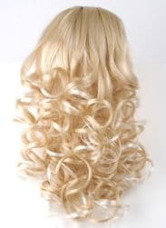 Clip-On Hair Pieces