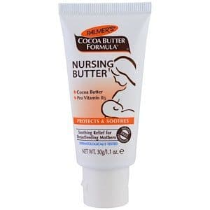 Cocoa Butter Formula Nursing Butter 30g / 1.1 oz