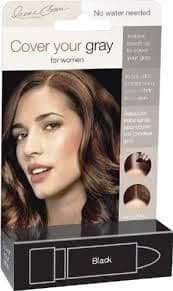 Cover your gray - Touch up stick - Black