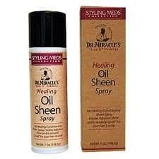 Dr.Miracle's (HEALING) Oil Sheen Spray