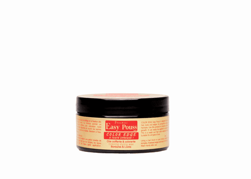 Easy Pouss Colouring Styling Wax 100ml
