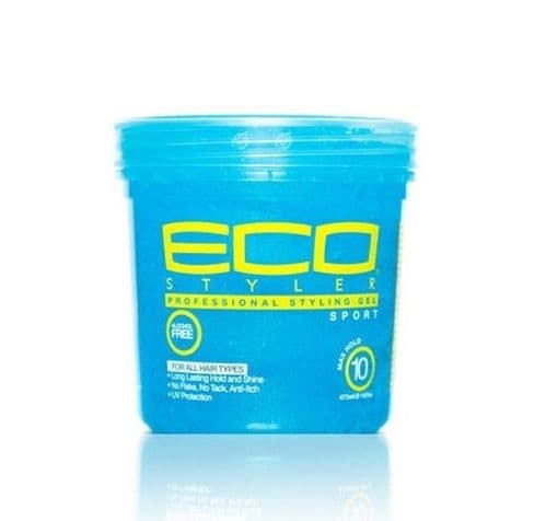 Eco Styling Gel Sport 32oz / 946 ml