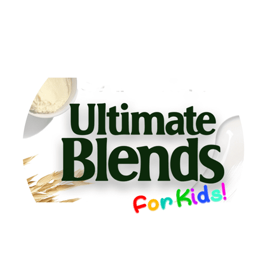 Garnier Ultimate Blends Kids