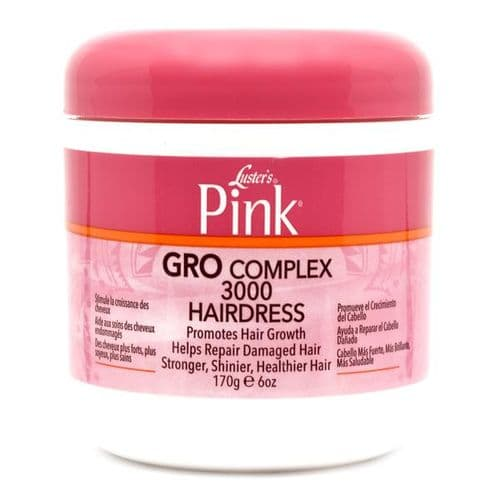 Gro Complex 3000 Hairdress