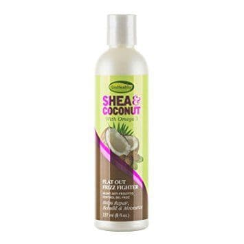 GroHealthy Shea & Coconut Frizz Fighter 237ml