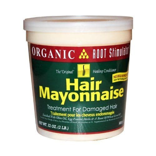 Hair Mayonnaise, 32 Oz / 908 g