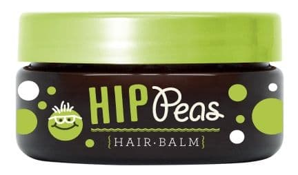 Hip-Peas Natural Kids Hair Balm 2oz. container