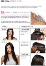 How to use your clip in extensions!