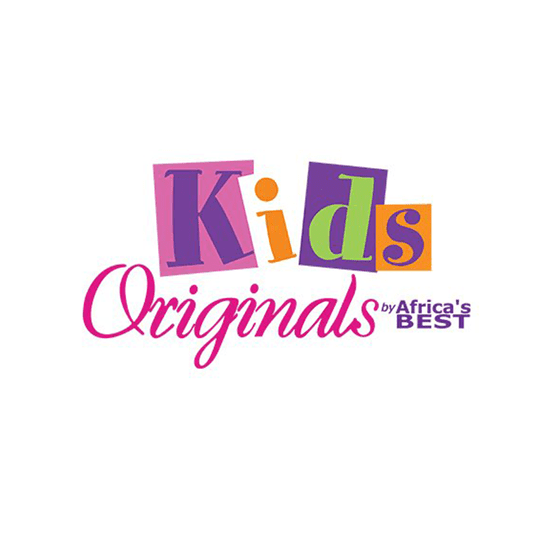 Kids Organics by Africa's Best