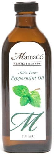 Mamado Peppermint Oil (Pure)
