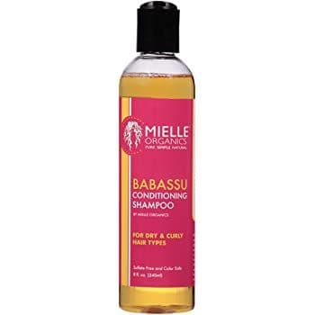 Mielle Babassu Conditioning Shampoo 8oz