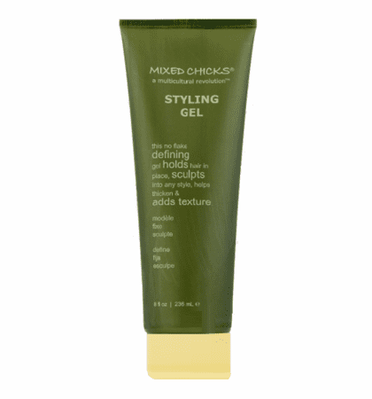 Mixed Chicks Styling Gel 8oz / 236 ml