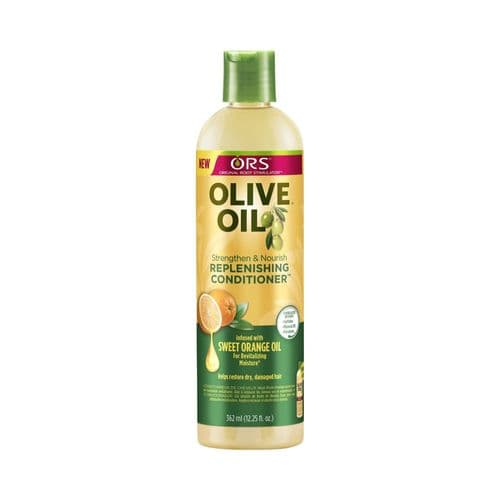 Olive Oil Replenishing Conditioner 12.25 oz/362ml