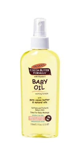 Palmer's Cocoa Butter Baby Oil 150ml