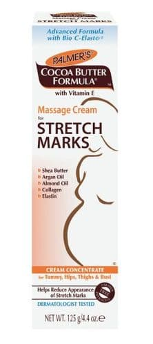 Palmer's Massage Cream for Stretch Marks 4.4oz