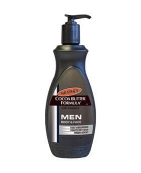 Palmer's Men Cocoa Butter Lotion 400ml