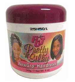 Pretty-N-Silky NewGro Hairdress-Code:PCJ006