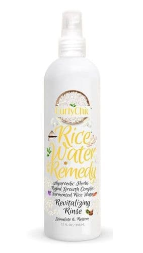 Rice Water Remedy Revitalizing Rinse 356ml