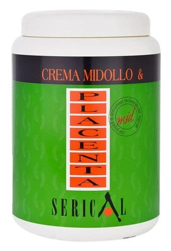 Serical - Crema Midollo Placenta Hair Mask 1L