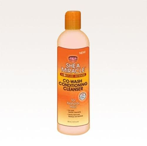 Shea Miracle Co-Wash Conditioning Cleanser 355ml