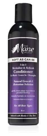 Soft As Can Be Co-wash Conditioner 8oz