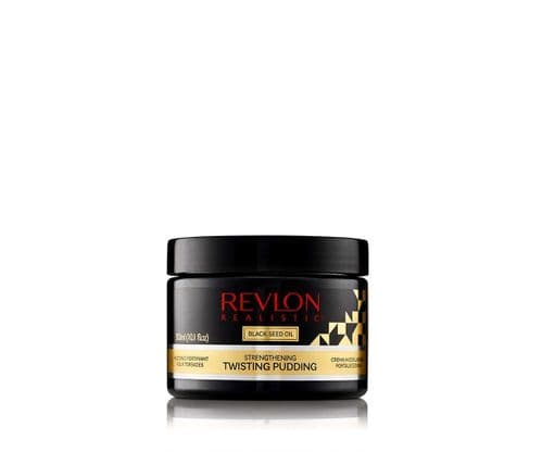 Strengthening Twisting Pudding Leave-in-Conditioner 300ml