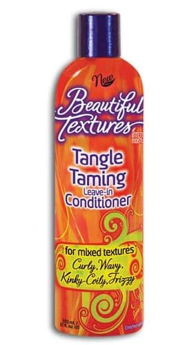 Tangle Taming Leave-In Conditioner