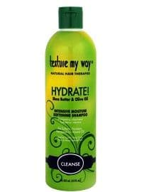 Texture My Way, Hydrate (CLEANSE)