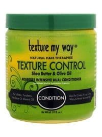 Texture My Way, Texture Control (CONDITION)
