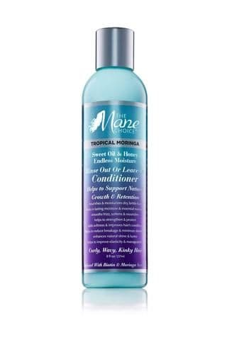 Tropical Moringa Leave in or out Conditioner 237ml