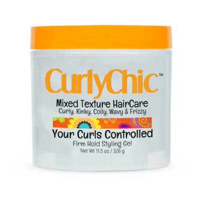 Your Curls Controlled Gel 326g