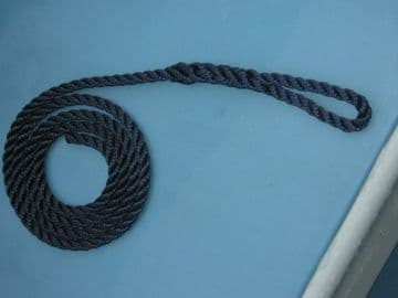 Fender Rope - pair of  8mm or 10mm x 2m 3 strand