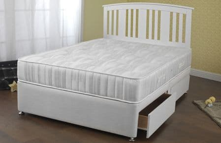 ampian ortho divan bed