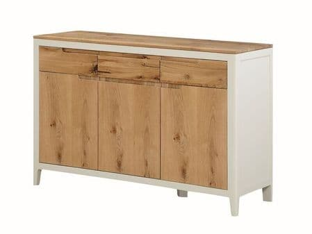 dunmoor 3 door sideboard