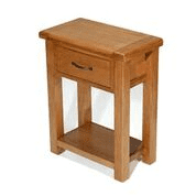 earlswood small hall table