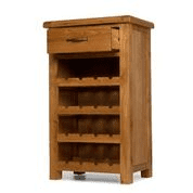 earlswood wine cabinet