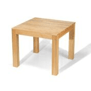 """moda dining table """"90x90""""square"""