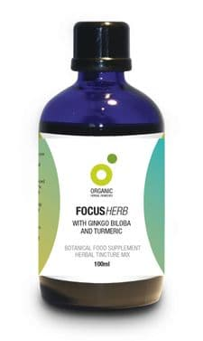 FocusHerb