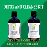 Herbal Detox and Cleanse Kit